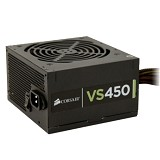 CORSAIR VS Series [VS450] (Merchant) - Power Supply Below 600w